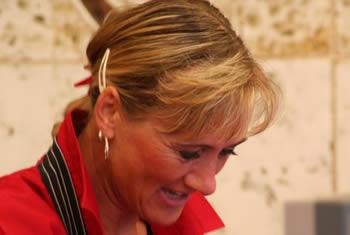 Tanja Hebenstreit